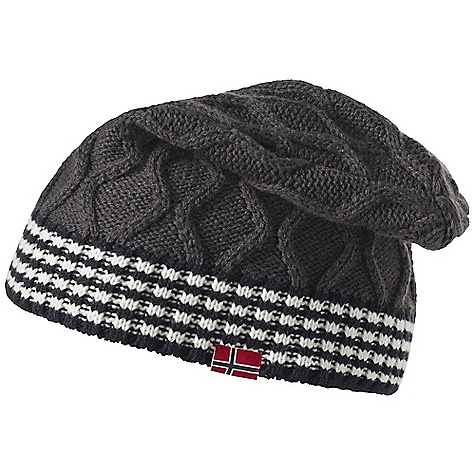 Entertainment On Sale. Helly Hansen Norge Beanie The SPECS Weight: 60g This product can only be shipped within the United States. Please don't hate us. - $21.99