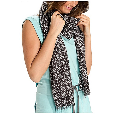 Lole Women's Amira Scarf DECENT FEATURES of the Lole Women's Amira Scarf Scarf - $34.95