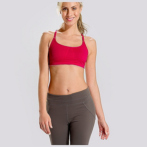 Fitness On Sale. Free Shipping. Lole Women's Aspen Bra DECENT FEATURES of the Lole Women's Aspen Bra Bra with racer back High impact molded inner bra Adjustable straps Reflective logo - $37.46