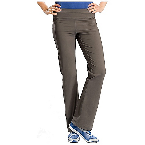 Free Shipping. Lole Women's Balance Pant DECENT FEATURES of the Lole Women's Balance Pant Regular fit Regular rise Lined gusset at crotch Flat seams for comfort Hidden pocket at waistband Reflective logo Inseam: 33 inches - $79.95