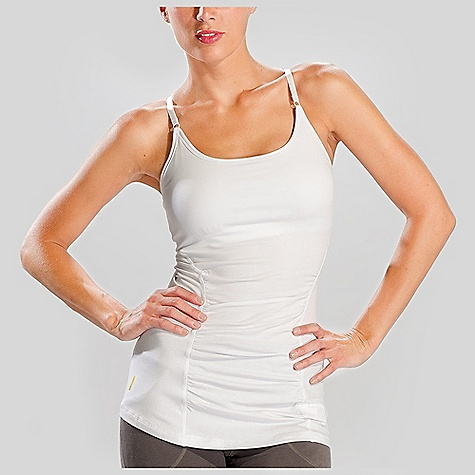 Fitness Free Shipping. Lole Women's Breathe Tank Top DECENT FEATURES of the Lole Women's Breathe Tank Top Tank top with gather at front Adjustable straps Low impact integrated inner bra Reflective logo Length: 27in. / 68.5 cm - $51.95