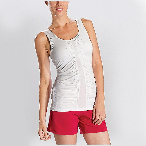 Fitness Free Shipping. Lole Women's Zenith Tank Top DECENT FEATURES of the Lole Women's Zenith Tank Top Tank top with scooped neckline Medium impact integrated inner bra side opening for soft cups Reflective logo Length: 25in. / 63.5 cm - $59.95