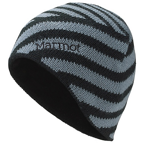 Entertainment On Sale. Marmot Shaymus Beanie DECENT FEATURES of the Marmot Shaymus Beanie Micro-Fleece Headband Lining The SPECS Weight: 3 oz / 85 g Material: 100% Acrylic Lining: 100% Polyester Micro Fleece - $27.96