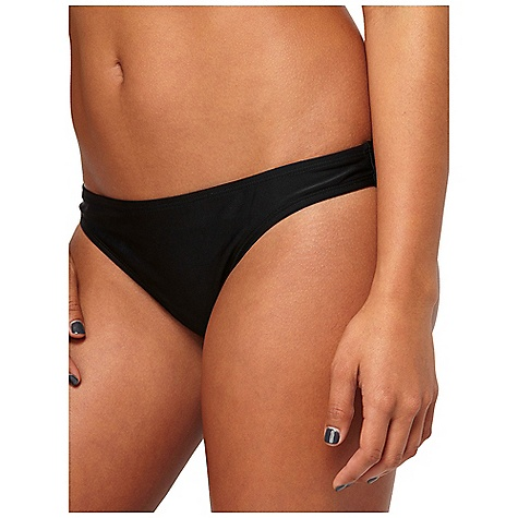 Surf On Sale. Roxy Women's Surf Essentials Surfer Pant Swim Bottom DECENT FEATURES of the Roxy Women's Surf Essentials Surfer Pant Swim Bottom 80% Nylon 20% Spandex Matte Tricot - $24.99