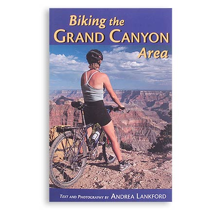 Fitness To explore the Grand Canyon by bicycle is to experience one of the world's greatest natural wonders in a peaceful, unfettered and rewarding way. - $2.93