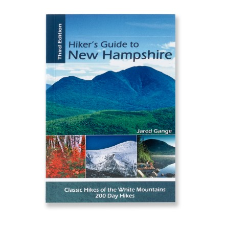 Camp and Hike This easy-to-use guide describes the 200 most popular hikes in New Hampshire. - $6.93