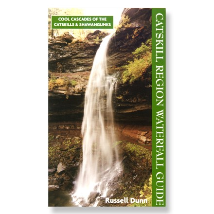 "Camp and Hike You'll find more than 60 cool cascades in the Catskills and ""Gunks""--from roadside views to wilderness treks. - $6.93"