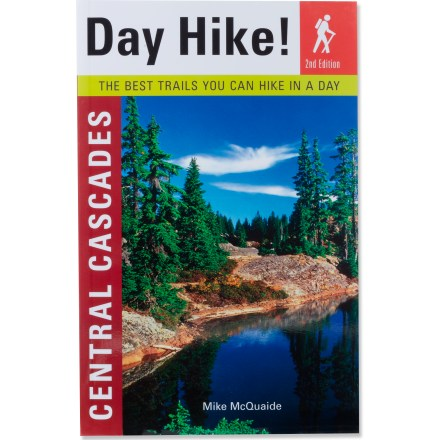 Camp and Hike Find the best trails you can hike in a day--this updated guide uncovers unparalleled hikes for the day tripper. - $7.93