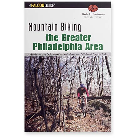 Fitness This is a comprehensive guide to the Delaware Valley's greatest off-road bicycle rides, featuring 44 rides in the greater Philadelphia area. - $15.95