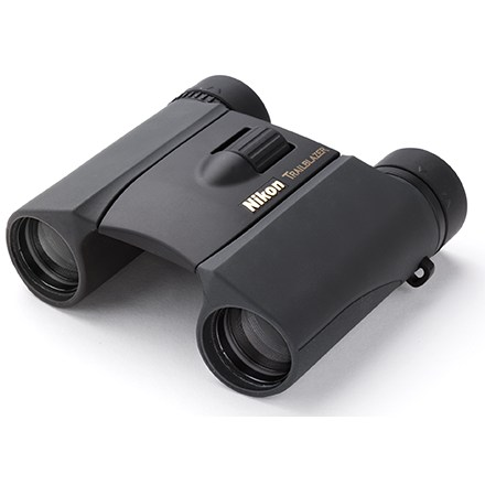 Camp and Hike The all-purpose Trailblazer ATB(TM) compact binoculars have multi-coated lenses and offer waterproof and fogproof performance. - $88.00