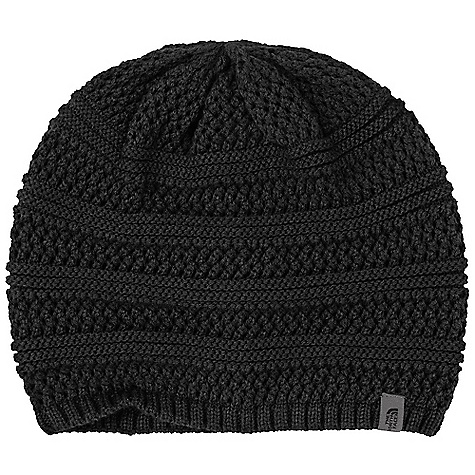 Entertainment The North Face Campfire Beanie DECENT FEATURES of The North Face Campfire Beanie Lightweight Slouchy fit The SPECS 100% acrylic This product can only be shipped within the United States. Please don't hate us. - $25.00