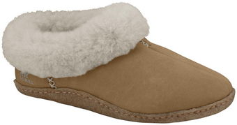 Ski Nakiska Shearling After Ski Boots - $55.00