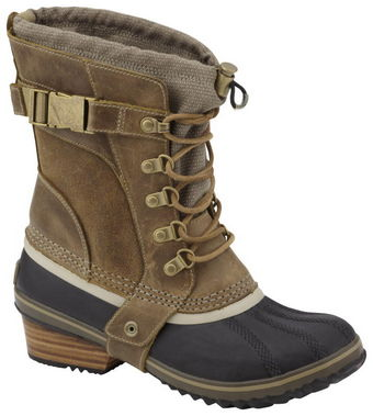 Ski Conquest Carly After Ski Boot - $93.00
