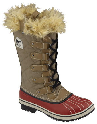 Ski Tofino Joan  After Ski Boot - $75.00