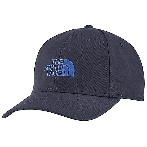 Entertainment The North Face Basic Hat DECENT FEATURES of The North Face Basic Hat Embroidered logo The SPECS Shell: 100% cotton Lining: 100% cotton sweatband This product can only be shipped within the United States. Please don't hate us. - $24.95