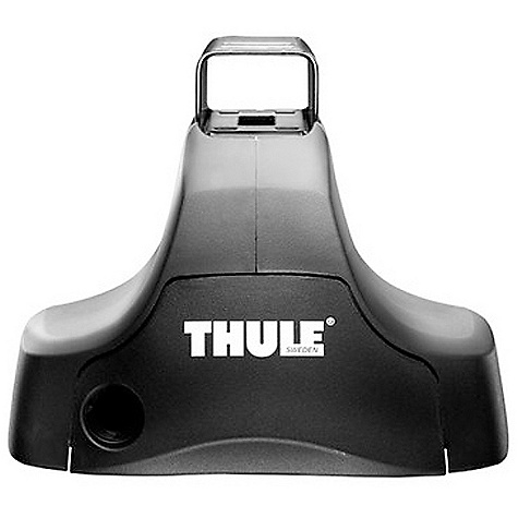 Entertainment Free Shipping. Thule Traverse Foot Pack FEATURES of the Thule Traverse Foot Pack Integrated AcuTight tensioning tool visually indicates when the rack is safely attached to vehicle Stronger hold to the vehicle than any other foot due to the patented MaxClamp technology Exclusive EZAssemble design makes the Traverse the easiest foot to install and remove on the market, with 50% fewer parts than competitors Requires vehicle specific Fit Kit and square load bars (sold separately) 480 - 4 Feet per pack - $199.95