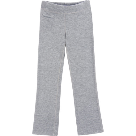 Fitness You're not sure what you'll end up doing today. Maybe you'll go skiing. Or go for a run. Hop out of bed, pull on the Ibex Women's Energy Sport Tight, and plan your day over a hot cup of coffee. - $67.47