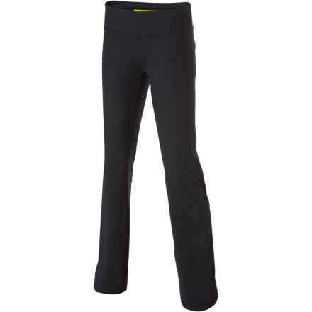 Fitness Whether you need a yoga session to slow you down or a Zumba class to get you going, slip on the Lole Balance Pant before you head to the health club. This super-stretchy, quick-drying pant is all about making sure you get the therapy you require. - $55.97