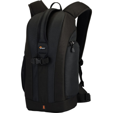 Camp and Hike Compact, lightweight, and comfortable to wear, the Lowepro Flipside 200 Backpack provides a no-brainer carry solution for your digital SLR and gear accessories. - $69.95