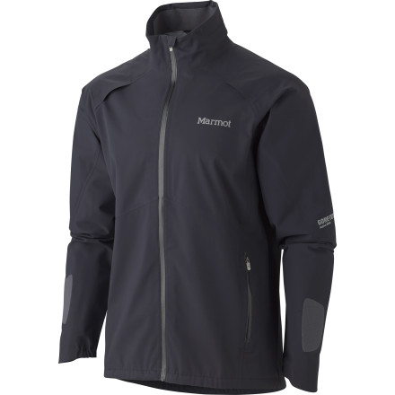 Ski Remember the time you wore your ski shell on a damp fall run' The 'wishy' drone of the not-so-flexible material was almost enough to overpower your tunes. Save your waterproof hardshell for skiing and backpacking; the Marmot Men's Vector Jacket is stretchy, waterproof, and super breathable. - $149.98