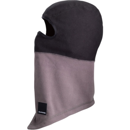 Surf Everyone knows that storm days are the best, including your little one, so give him or her the DAKINE Jr Balaclava for those epic dumps. This fleece face guard keeps your young'un riding through the worst weather winter can throw at the mountain. - $21.95