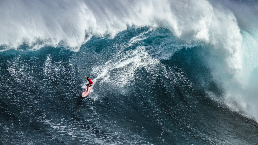 Surf Photograph maui | jaws no. II by sensorpixel FOTOGRAFIE on 500px