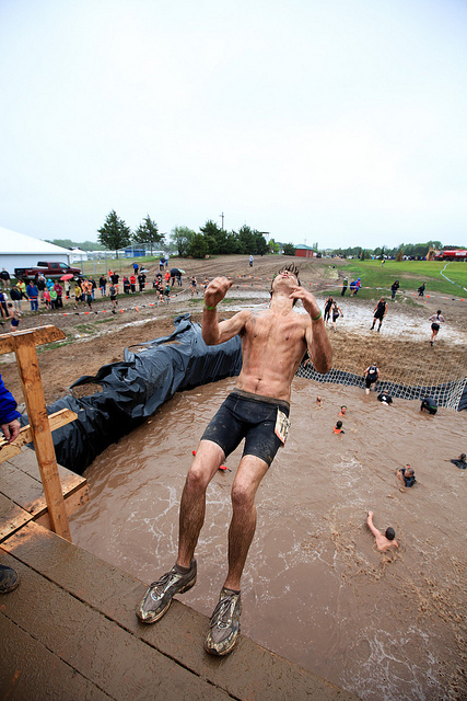 Fitness Tough Mudder