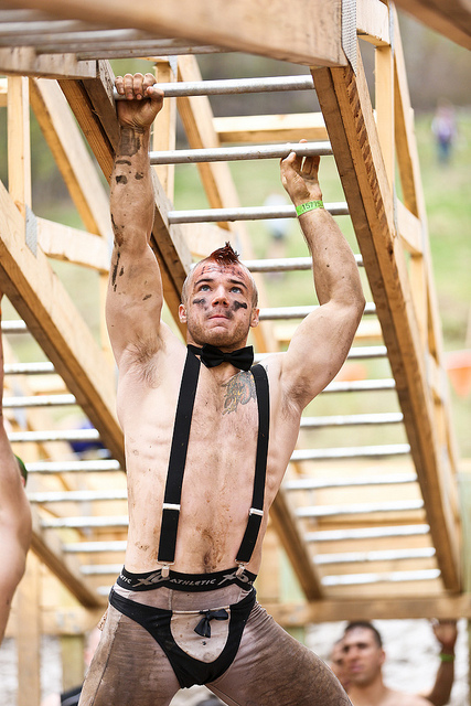 Fitness Tough Mudder Vermont