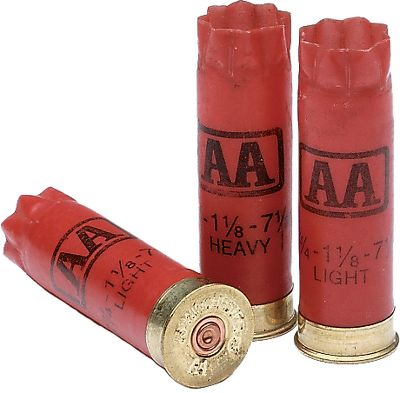 This is the most popular hull for its reliable performance in original factory ammo and reloads. AAs are a mainstay of serious reloaders for trap, skeet and sporting clays. Each of these are 12-gauge, 2-3/4 shells that have been fired once with an 8-point crimp. AAHS (high strength) hulls. Per 200. - $14.99