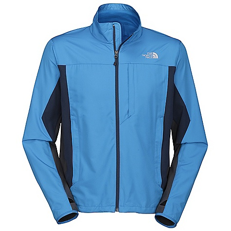 On Sale. Free Shipping. The North Face Men's Divide Jacket DECENT FEATURES of The North Face Men's Divide Jacket Standard fit Arms up articulation built into fit Unique TNF Apex and wind fabric hybridization Brushed chin guard Napoleon chest pocket Two hand pockets Hem cinch-cord The SPECS Average Weight: 16.2 oz / 462 g Center Back Length: 27in. 50D 100 g/m2 (2.95 oz/yd2) 100% polyester with DWR This product can only be shipped within the United States. Please don't hate us. - $59.99