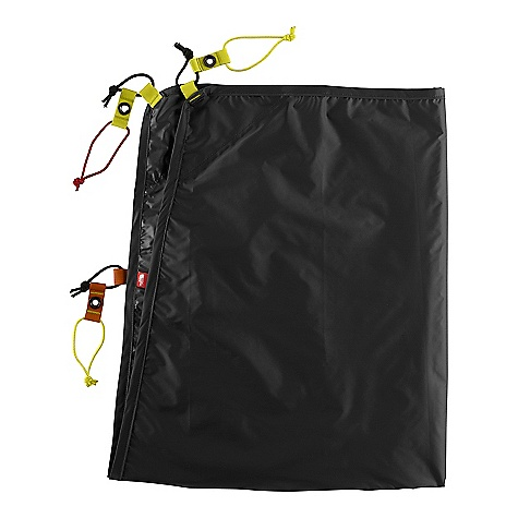 Camp and Hike Free Shipping. The North Face Mountain Manor 8 Footprint The SPECS Durable nylon taffeta, 1200 mm PU This product can only be shipped within the United States. Please don't hate us. - $69.95