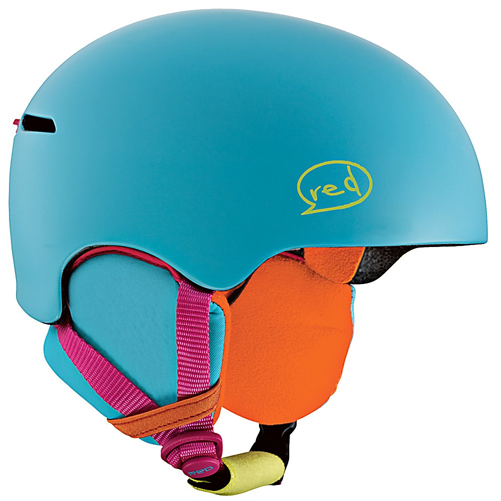 Ski R.E.D. Avid Grom G Girls Helmet - It is never too early to keep your kid safe when they hit the hill or pavement. The lightest weight kids helmet from R.E.D., the Avid Grom G, comes equipped with features that easily adjust to varying head shapes and weather conditions. Ready for year-round protection, the Avid Grom G is armed with an ultra lightweight in-molded polycarbonate shell that is ASTM 2040, CPSC and CE 1077B certified. Easily dial in the fit and customize the circumference of the liner with the Spin Fit System - an invaluable tool for growing heads! And since the Avid Grom G is a crossover helmet, meaning it can be worn in snow, as a skateboarding helmet or as a bike helmet, kids can wear this just a little bit longer than an average snow helmet would allow. Rider controlled, the Airvanced Ventilation allows the rider to control the climate inside of the helmet. The Avid Grom is a lightweight design that provides customizable comfort. First turns or the first push, protect your kids right to have fun with the Avid Grom G. . Certifications: ASTM 2040 and CE 1077B, Warranty: One Year, Gender: Girls, Special Features: Airvanced Ventilation, Race: No, Category: Half Shell, Audio: Not Compatible, Brim/Visor: No, Ventilation: Adjustable, Custom Fit Adjustment: Yes, Year Round Capable: Yes, Shell Construction: In Mold, Model Year: 2013, Product ID: 283919 - $54.95