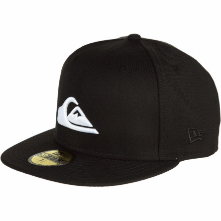 Surf Quiksilver Hunter New Era Hat - $21.00