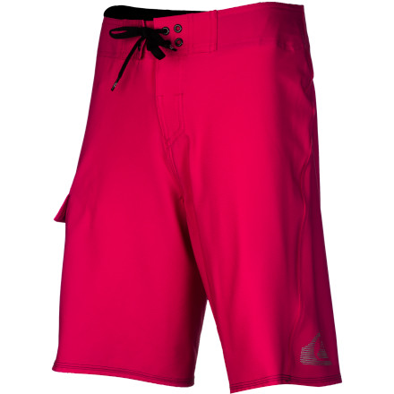 Surf The Quiksilver Kaimana Royale Board Shorts serve up serious tech that will keep you feeling good in the water. Plus, they give you a relaxed, basic look that will never go out of style. - $49.50