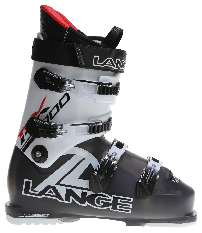 Lange Boots - Lange All mountain ski boots