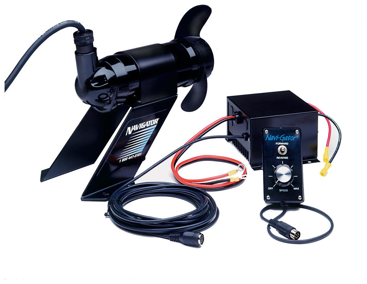 троллинговый электромотор marinetech navigator 35 lbs