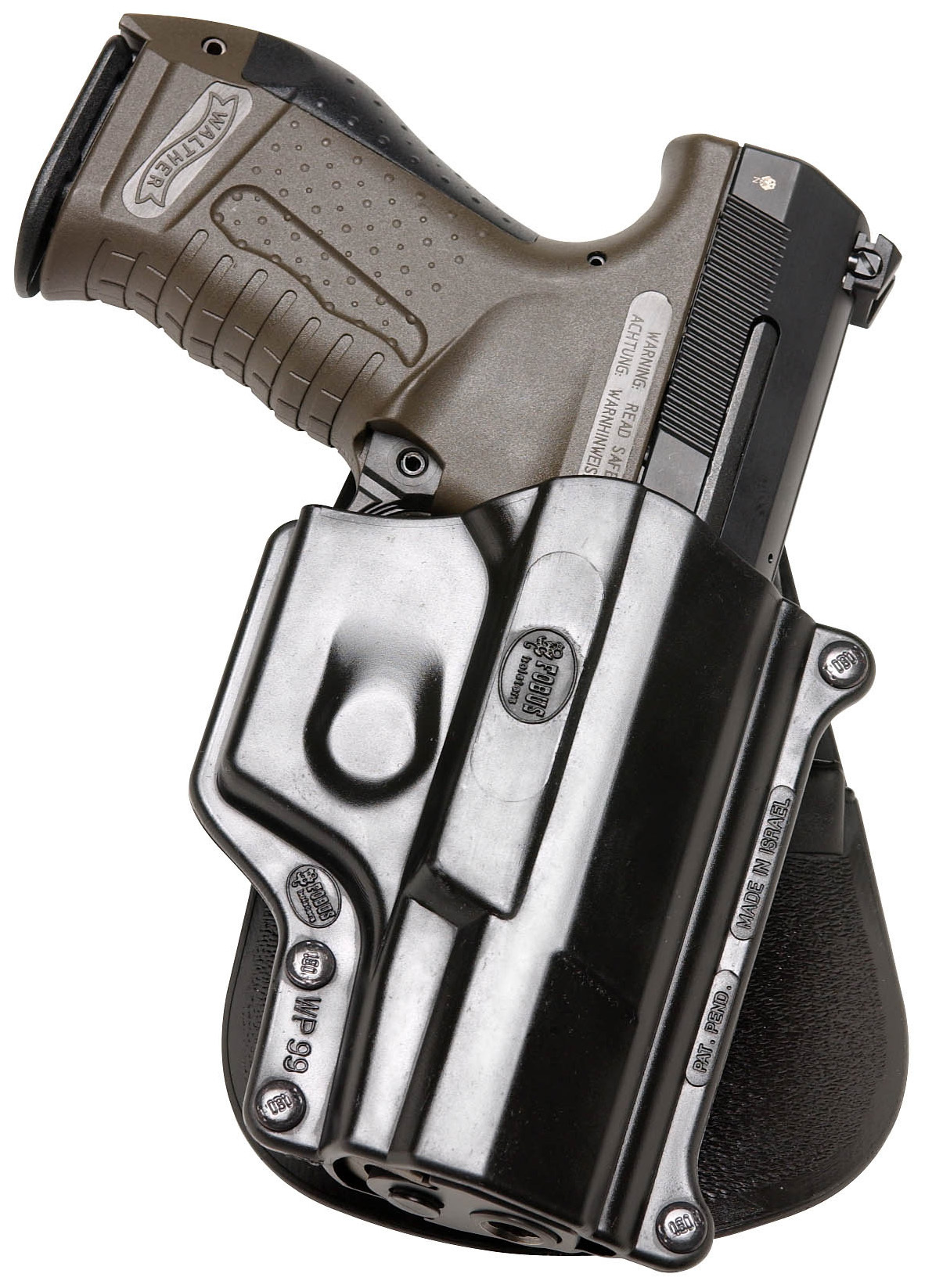 Walther p99 holster walther pellet gun