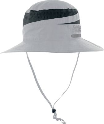 Beat the suns rays with our lightweight Guidewear Mens Boonie. Moisture-wicking fabric and mesh panels keep you dry. No UPF rating in the mesh panels. The adjustable shock cord ensures the hat stays put when the wind picks up. Quick-dry sweatband provides all-day comfort. Features reflective strips on sides along with an adjustable chinstrap. Odor-resistant polyester construction. 3 brim. One size fits most. Imported. Colors: Goose Grey, Light Pesto, Beansprout. Size: One Size Fits Most. Color: Beansprout. Gender: Male. Age Group: Adult. Material: Polyester. Type: Headwear. - $7.88