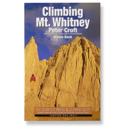 Camp and Hike This new edition has been updated for every level of climber. - $6.93