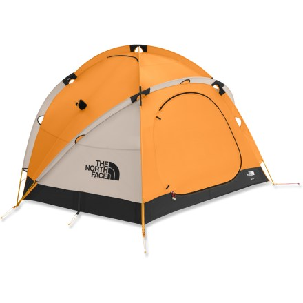 Camp and Hike Engineered to withstand the extreme conditions of high-altitude alpine environments, this 3-person juggernaut is still a perennial favorite with core mountaineers. - $669.00