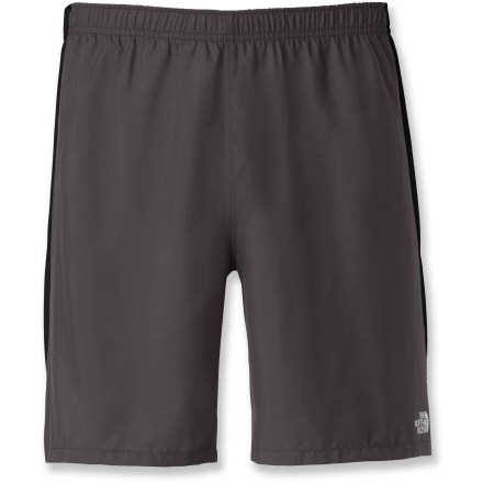 Fitness The North Face GTD Running shorts offer top-notch comfort throughout your workout. - $19.83