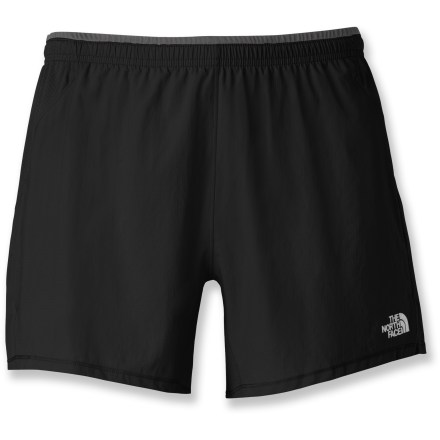 Fitness The North Face Better Than Naked shorts pack a ton of distance-ready features into a lightweight pair of running shorts. - $26.83
