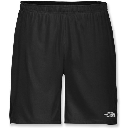 Fitness Chase your best time in The North Face Voracious Dual Shorts. - $25.83