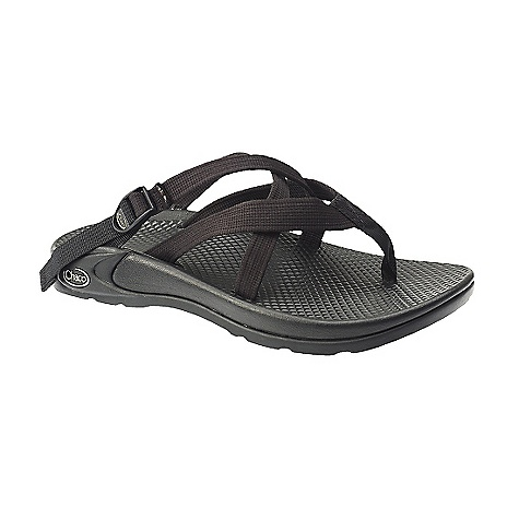 Surf Free Shipping. Chaco Women's Hipthong Two Ecotread Sandal DECENT FEATURES of the Chaco Women's Hipthong Two Ecotread Sandal Polyester webbing LUVSEAT XO2 platform Adjustable instep fit EcoTread recycled rubber outsole The SPECS Weight: 9.17 oz / 260 g - $79.95