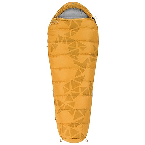 Camp and Hike Free Shipping. Kelty Cosmic Down 40 Sleeping Bag DECENT FEATURES of the Kelty Cosmic Down 40 Sleeping Bag Quilt-through construction Efficient, form-fitting hood 58in. dual-slider locking zipper Zipper draft tube with anti-snag design Internal liner loops Sleeping pad security loops Hang loops for storage Ground-level side seams and differential cut for maximum warmth Stuff sack included FatMan and Ribbon drawcords Captured cordloc The SPECS En Lower Limit: 41deg F / 5deg C En Comfort Limit: 49deg F / 9deg C Shape: Mummy Stuffed Diameter: 7in. / 18 cm Stuffed Length: 11in. / 28 cm Insulation: 550 Fill-Power Down Shell: 50D Polyester Taffeta Liner: 50D Polyester Taffeta The SPECS for Regular Fits To: 6' / 183 cm Length: 78in. / 198 cm Shoulder Girth: 62in. / 157 cm Fill Weight: 12 oz / 0.34 kg Total Weight: 1 lb 13 oz / 0.81 kg The SPECS for Long Fits To: 6' 6in. / 198 cm Length: 84in. / 213 cm Shoulder Girth: 64in. / 163 cm Fill Weight: 13 oz / 0.36 kg Total Weight: 1 lb 15 oz / 0.87 kg - $109.95
