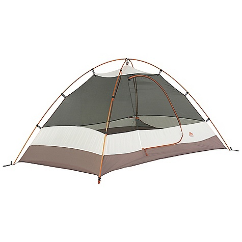 Camp and Hike Free Shipping. Kelty Salida 2 Person Tent DECENT FEATURES of the Kelty Salida 2 Person Tent Freestanding design Color coded clip construction Taped floor seams Gear-loft loops ArcEdge Floor Mesh wall panels Internal storage pockets Noiseless zipper pulls Taped seams Side-release tent/fly connection Noiseless zipper pulls Guyout points The SPECS Seasons: 3 Number of Doors: 1 Number of Vestibules: 1 Number of Poles: 2 Pole Type: DAC Pressfit Wall: 68D Polyester Floor: 68D Nylon, 1800 mm Fly: 75D Polyester 1800 mm Capacity: 2 person Minimum Weight: 3 lbs 12 oz / 1.7 kg Packaged Weight: 4 lbs 8 oz / 2.0 kg Floor Area: 30.5 square feet / 2.8 square meter Vestibule Area: 10 square feet / 0.9 square meter Dimension: 88 x 55 x 43in. / 224 x 140 x 109 cm Packed Dimension: 7 x 22in. / 18 x 56 cm - $159.95