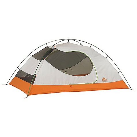 Camp and Hike Free Shipping. Kelty Gunnison 3 Person Tent DECENT FEATURES of the Kelty Gunnison 3 Person Tent Freestanding design Color coded clip construction Taped floor seams Gear-loft included ArcEdge Floor Mesh wall panels Internal storage pockets Jake's Foot pole attachment Noiseless zipper pullsFLY Taped seams Jakes Foot fly attachment Fly vents Welded clear windows Noiseless zipper pulls Guyout points The SPECS Seasons: 3 Number of Doors: 1(1 Person), 2(2,3,4 Person) Number of Vestibules: 1(1 Person), 2 (2,3,4 Person) Number of Poles: 2 Hubbed Pole Type: DCA Pressfit Wall materia l: 68D Polyester, Dye Free Canopy, 40D No See-Um Mesh Floor: 70D Nylon, 1800 mm Fly: 75D Polyester, 1800 mm Capacity: 3 person Minimum Weight: 6 lbs / 2.72 kg Packaged Weight: 7 lbs 4 oz / 3.29 kg Floor Area: 48.5 square feet / 3.4 square meter Vestibule Area:: 12 + 12 square feet / 0.9 + 0.9 square meter Dimension: 93 x 75 x 46in. / 236 x 191 x 117 cm Packed Dimension: 8 x 22in. / 20 x 56 cm - $249.95
