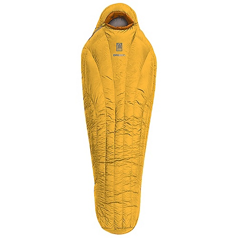 Camp and Hike Free Shipping. Sierra Designs Cal 30 Sleeping Bag DECENT FEATURES of the Sierra Designs Cal 30 Sleeping Bag Patented vertical baffle construction Ergonomically shaped footbox Ultralight Jacket Hood Thermally efficient 40in. zipper Snag-free zipper tracks Zipper draft tube Draw cord at collar with captured cordlock Includes stuff and storage sacks The SPECS Temperature Rating: 30deg F / -1deg C Zipper Side: Left Fill: 800 Fill-Power Goose Dri Down Shell: 10D Nylon Ripstop Liner: 10D Nylon Ripstop The SPECS for Regular Trail Weight: 1 lb 4 oz Fits Up To: 6' Fill Weight: 10 oz Shoulder Girth: 62in. Hip Girth: 56in. Footbox Girth: 38in. Stuff Size: 6 x 13in. The SPECS for Long Trail Weight: 1 lb 7 oz Fits Up To: 6'6in. Fill Weight: 12 oz Shoulder Girth: 64in. Hip Girth: 58in. Footbox Girth: 40in. Stuff Size: 7 x 13in. - $419.95