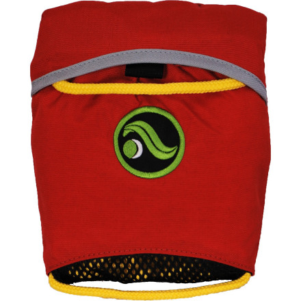 Kayak and Canoe Any well-stocked paddle emergency kit should include the Astral Buoyancy Throw Rope. This lightweight essential comes packed in a compact, flat pouch that can easily be tucked into or behind the front of your life vest. - $50.96