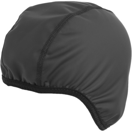 Kayak and Canoe Don the Kokatat Surfskin Skull Cap on those bitter cold paddles and find that perfect balance of wind- and water-proof protection and soft, moisture-wicking warmth. - $27.95